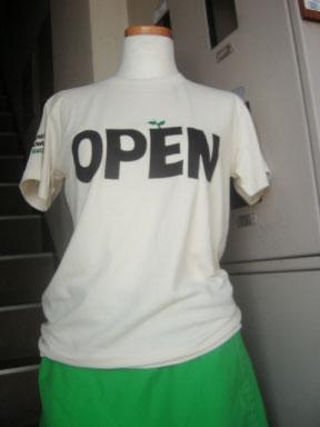 オリジナルTシャツ★